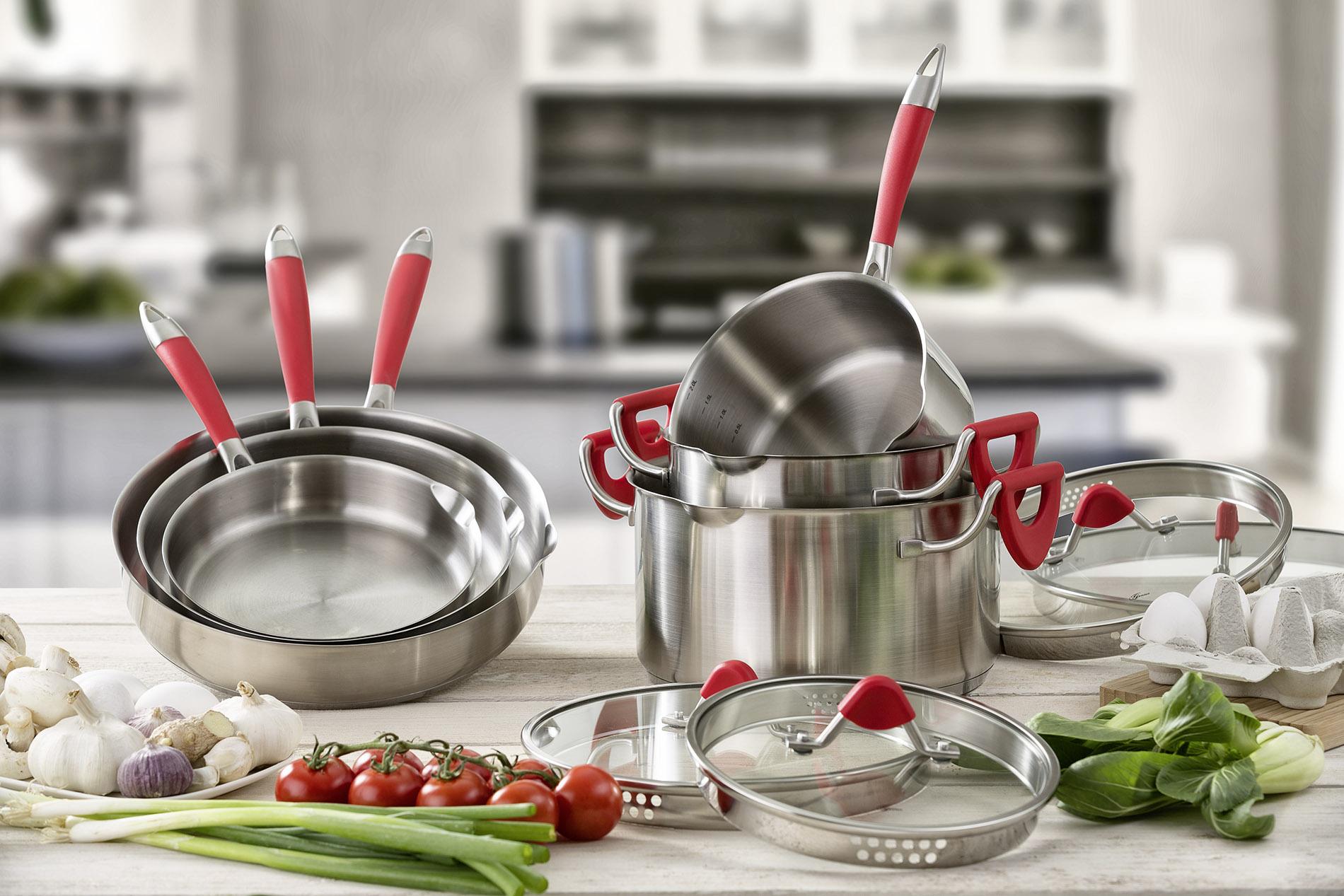 Ziemlich Küchengeräte Direktvertrieb Ideen - Ideen Für Die Küche ...